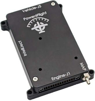 Unidad electrónica de inyección de combustible Power4Flight IntelliJect .