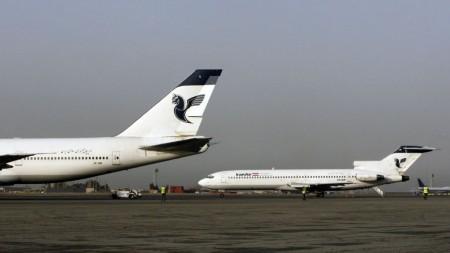 Iran, una vez retiradas las sanciones internacionales, está renovando su flota de aviones y quiere convertir al país en un nuevo hub entre Asia y Europa.
