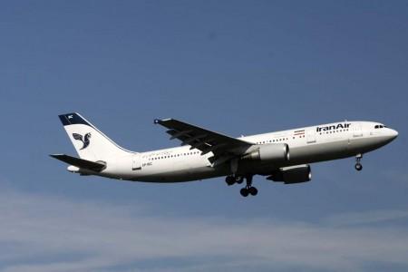 Los A300 están entre los aviones más modernos de la flota de Iran Air. Unos fueron comprados a Airbus y otros obtenidos en el mercado de segunda mano.