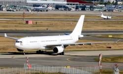 Iraqi Airways usará su A330 para vuelos a Europa.