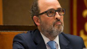Jaime de Rábago, nuevo presidente de TEDAE.
