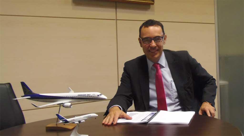 El máximo ejecutivo de Airbus anuncia a la plantilla que la empresa ha salido del concurso de acreedores