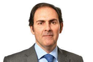 Javier Sanchez-Prieto, nuevo presidente de Iberia.