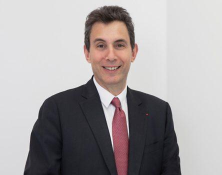 Jean-Marc Nasr, sustituto de Nicolás Chamussy al frente de Airbus Space Systems.