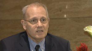 Jean-Yves Le Gall es presidente de la Agencia espacial francesa.
