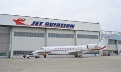 Jet Aviation ofrece servicios de alquiler de aviones, MRO, gestión de aviones y FBO.