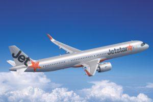 El A321XLR está llamado a ocupar el espacio del Boeing 757 ETOPS y parte del que tenía en B-767-200ER.