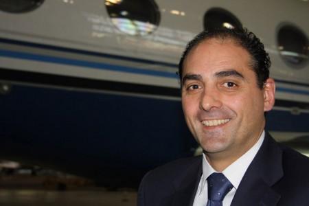 Jose Ramón Barriocanal es el nuevo director general del Grupo Gestair
