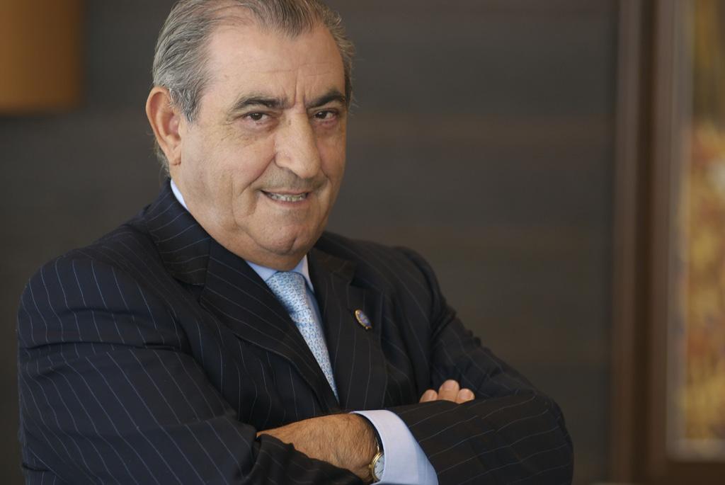 Hidalgo alaba el plan de Fomento para dar entrada al capital privado en Aena