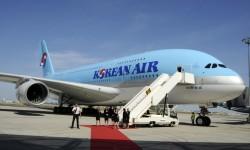 Korean Air empezará a volar el A380 a países asiáticos antes de dar el salto a América y Europa.