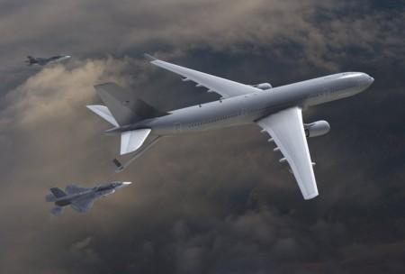 Airbus KC-45
