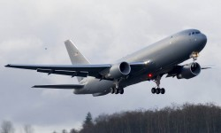 Los sobrecostes en el programa KC-46 lastran el beneficio de Boeing en el segundo trimestre
