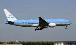 Boeing 777 de KLM
