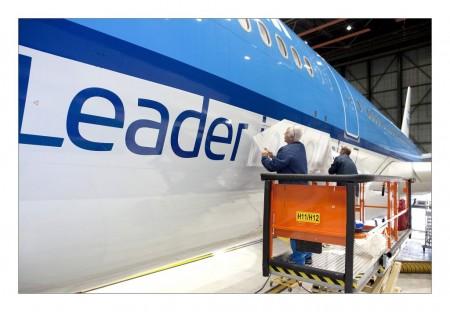 KLM realizará 20 vuelos con biocombustible entre Amsterdam y Aruba y Bonaire a lo largo de los próximos 6 meses.