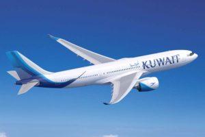 Kuwait Airways es por ahora el único cliente de la versión -800 del Airbus A330neo.