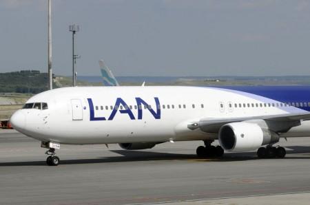 Boeing 767 de LAN
