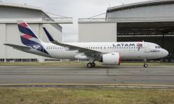 LATAM se ha preparado para hacer frente al incremento de pasajeros en los aeropuertos de Río de Janeiro con motivo de las olimpiadas.