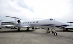 Gulfstream G450 el GIV más moderno.