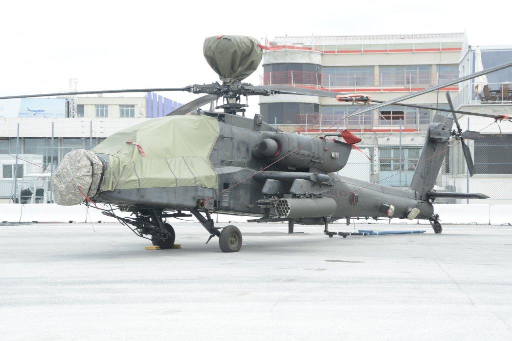 Boeing AH-64D