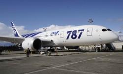 El segundo Boeing 787 Dreamliner de ANA con los colores especiales hizo su primer vuelo el 24 de septiembre