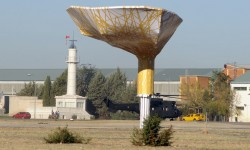 El 25 de mayo habrá una jornada de puertas abiertas en la base aérea de Cuatro Vientos