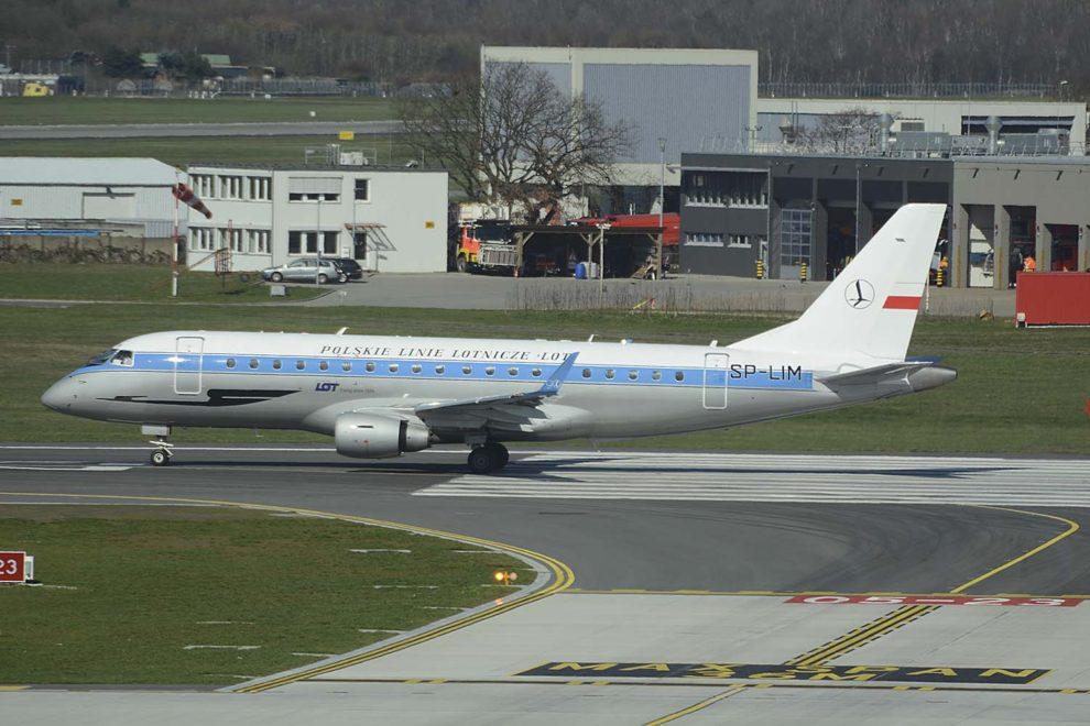 Para Embraer para el futuro post-COVID-19 se producirá un cambio en las aerolíneas hacia aviones más pequeños.