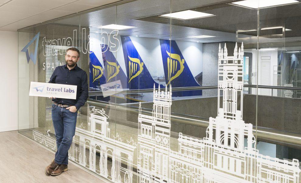 Ryanair organiza su primer hackaton tecnol gico en espa a for Oficinas air europa madrid