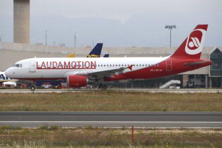 Ryanair es optimista sobre el futuro de Laudamotion , la cual se ha convertido en una filial al 100 por ciento en diciembre de 2018.