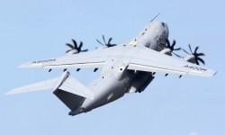 El A400M ha recibido de nuevo su certificado de aeronavegabilidad y las entregas se han reanudado en Sevilla.