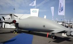 El Piaggio P1-HH un UAV de gran autonomía.