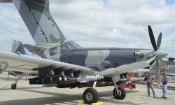 Air Tractor AT802 armado por L3