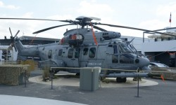Airbus Helicopters H725 Caracal