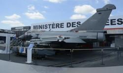 Dassault Rafale del Ejército del Aire Francés