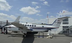 Beechcraft Be350