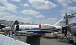 Cessna CJ4