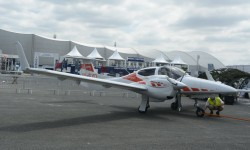 Diamond DA42 MPP