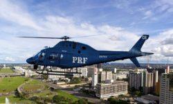 Leonardo AW119Kx Policia Brasil
