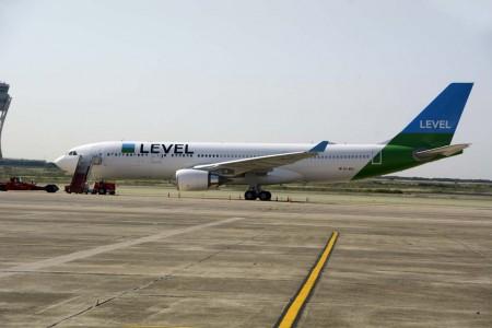 Tras Los Ángeles, Oakland será la segunda ciudad que reciba un avión de Level. El primer vuelo será el 2 de junio con el A330 EC-MOU.