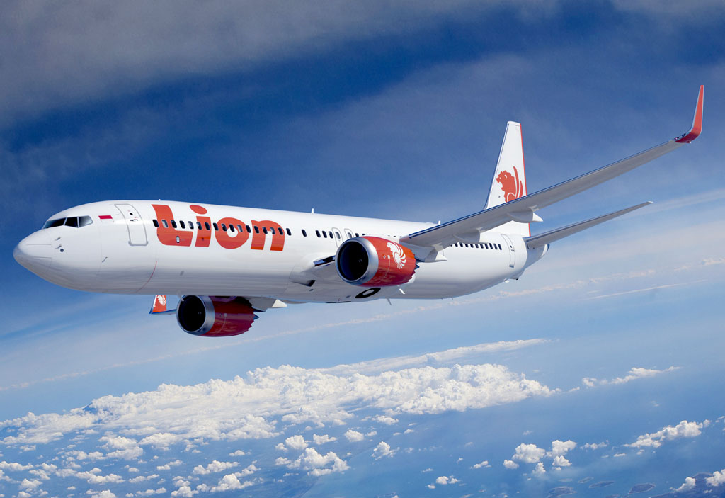 Boeing 737 MAX9