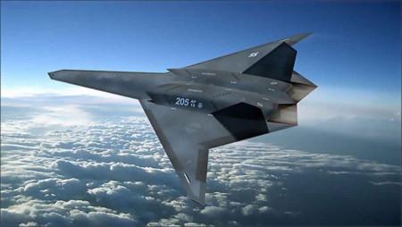 Propuesta de Lockheed Marton para el LRS-B.