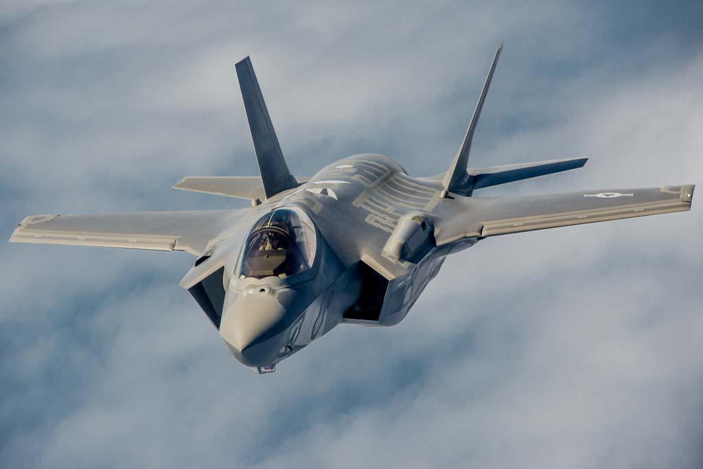 Boeing cree que los daneses han elevado los precios del F/A-18 y bajado los del F-35 en la evaluación para que el segundo saliese beneficiado.