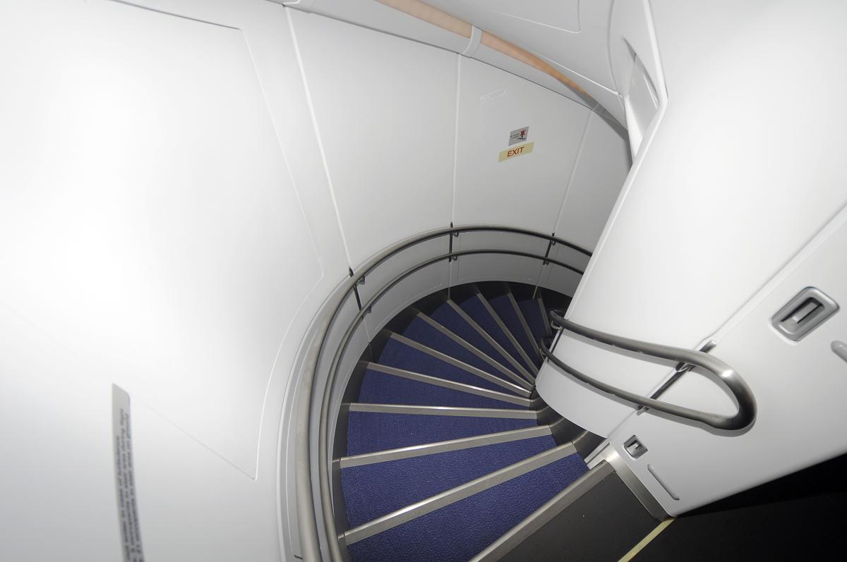Airbus A380 de Lufthansa_101