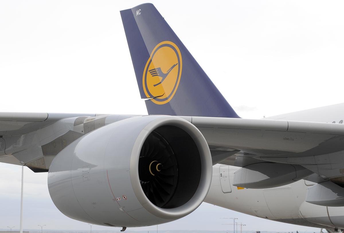 Airbus A380 de Lufthansa_10