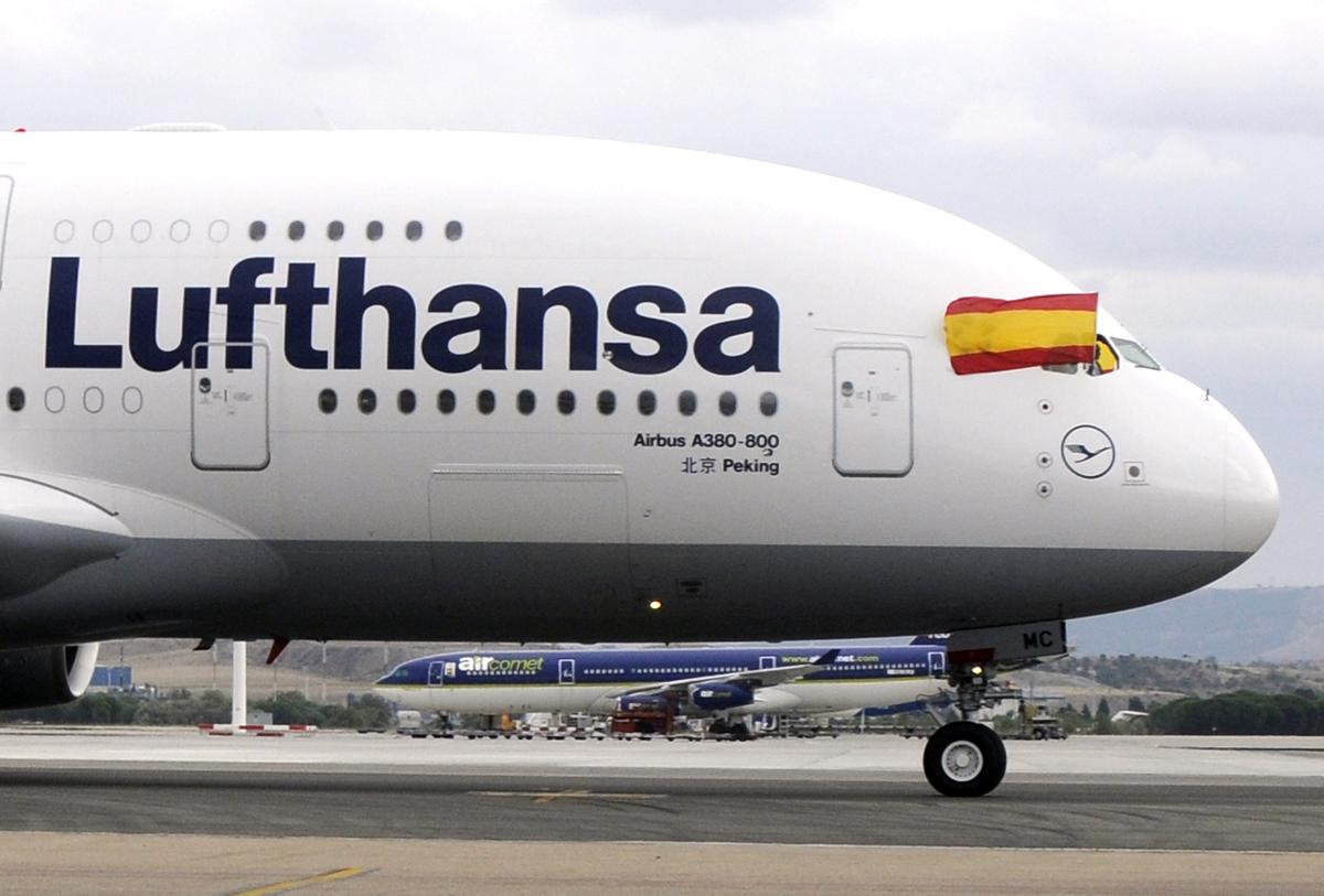 Airbus A380 de Lufthansa_13