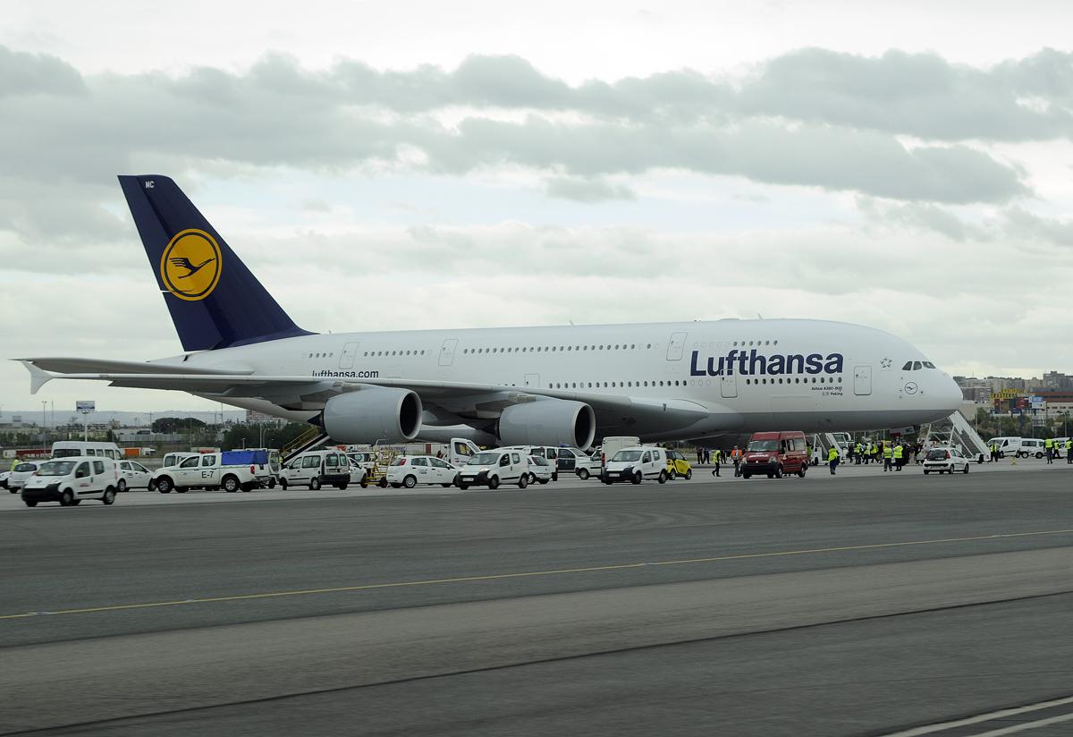 Airbus A380 de Lufthansa_17