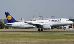Después de que Qatar Airways se negase a recibir sus Airbus A320neo, Lufthansa se convierte de rebote en el primer usuario de esta nueva variante del A320.