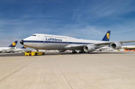 Además de cargos por retrasos en el KC-46, Boeing ha tenido que asumir un nuevo cargo especial por el Boeing 747-8.