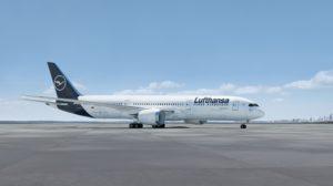 Entre los 175 aviones que el Grupo Lufthansa tiene pendientes de recibir están 25 Boeing 787.