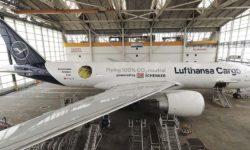 Boeing 777F de Lufthansa Cargo