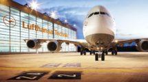 Lufthansa Technik , además de mantener aviones, cuenta con una fuerte implantación en el negocio de modificación e instalación de interiores VIP.